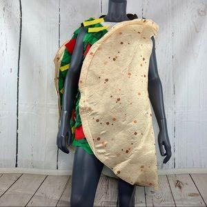 Soft Taco costume